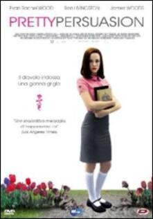 Pretty Persuasion di Marcos Siega - DVD