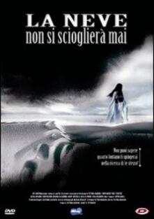 La neve non si scioglierà mai di Viktoria Markina - DVD