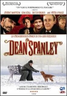 Dean Spanley di Toa Fraser - DVD