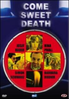 Come Sweet Death di Wolfgang Murnberger - DVD