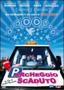 Parcheggio scaduto di Cecilia Miniucchi - DVD