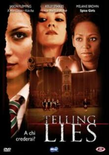 Telling Lies di Antara Bhardwaj - DVD