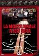 Cover Dvd DVD La morte risale a ieri sera (I milanesi ammazzano il sabato)