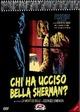 Cover Dvd DVD Chi ha ucciso Bella Sherman?