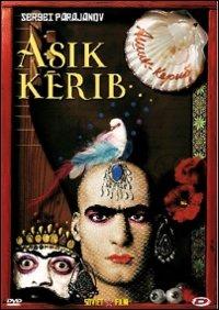 Locandina Asik Kerib - Storia di un Ashug innamorato