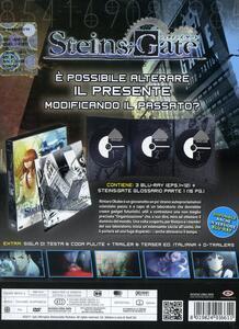 Stains Gate. Box 1 (3 DVD) - DVD - 2