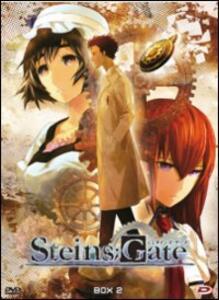 Stains Gate. Box 2 (3 DVD) - DVD