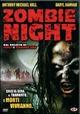 Cover Dvd DVD Zombie Night