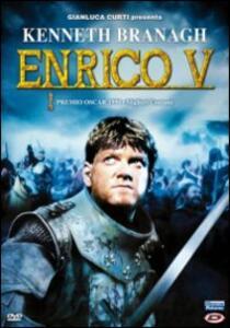 Enrico V di Kenneth Branagh - DVD