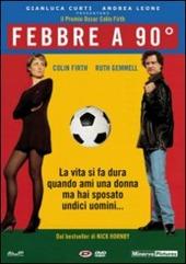 Copertina  Febbre a 90º [DVD]