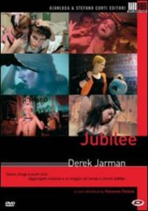 Jubilee di Derek Jarman - DVD