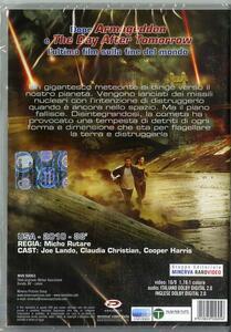 Meteor Apocalypse. Pioggia di fuoco di Micho Rutare - DVD - 2
