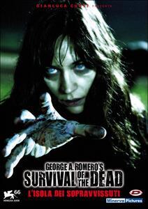 Survival of the Dead di George A. Romero - DVD