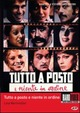 Cover Dvd Tutto a posto e niente in ordine