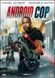 Cover Dvd DVD Android Cop