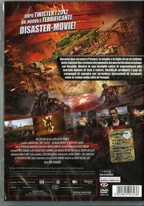 Apocalypse Pompeii di Ben Demaree - DVD - 2