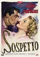 Cover Dvd DVD Il sospetto
