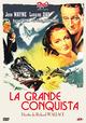 Cover Dvd La grande conquista [2]