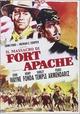 Cover Dvd Il massacro di Fort Apache