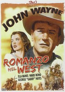 Romanzo nel West (DVD) di Edwin L. Marin - DVD