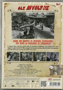 Gli avvoltoi di Ray Enright - DVD - 2