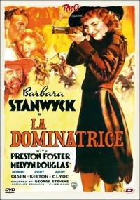 Cover Dvd dominatrice (DVD)