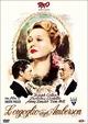 Cover Dvd DVD L'orgoglio degli Amberson