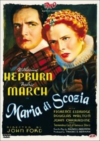 Cover Dvd Maria di Scozia (DVD)