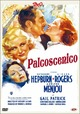 Cover Dvd DVD Palcoscenico