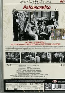 Palcoscenico di Gregory La Cava - DVD - 2