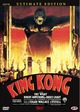 Cover Dvd King Kong