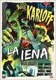 Cover Dvd DVD La iena - L'uomo di mezzanotte