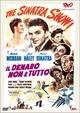 Cover Dvd DVD Il denaro non è tutto