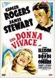 Cover Dvd DVD Una donna vivace