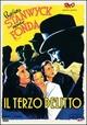 Cover Dvd Il terzo delitto