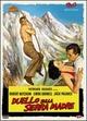 Cover Dvd Duello sulla Sierra Madre