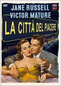 La città del piacere di Robert Stevenson - DVD