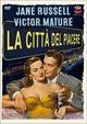 Cover Dvd La città del piacere