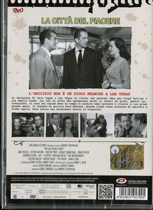 La città del piacere di Robert Stevenson - DVD - 2