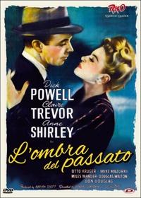 Cover Dvd ombra del passato (DVD)