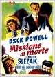 Cover Dvd Missione di morte