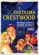 Cover Dvd Il fantasma di Crestwood