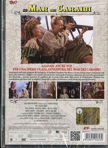Nel Mare dei Caraibi di Frank Borzage - DVD - 2
