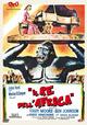 Cover Dvd Il re dell'Africa