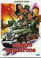 Cover Dvd DVD L'allegro squadrone