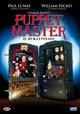 Cover Dvd DVD Il burattinaio