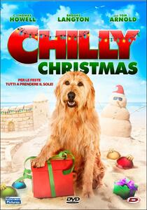 Chilly Christmas di Gregory Poppen - DVD