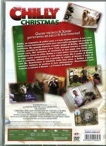 Chilly Christmas di Gregory Poppen - DVD - 2