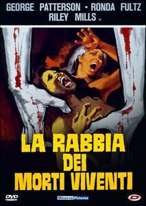La rabbia dei morti viventi di David E. Durston - DVD