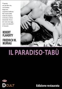 Cover Dvd paradiso-tabù (DVD)